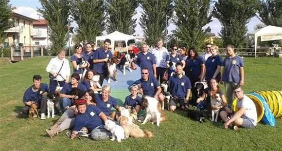 Expo Veneto: Dog's day. Celebrate your own best friend! - Events