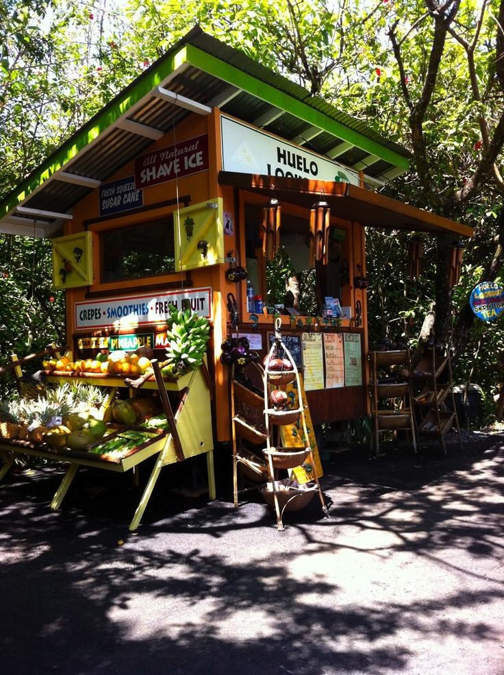 I LOVE fruit stands. | Farmer's Markets | Pinterest | I ...