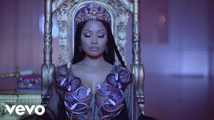 Nicki Minaj, Drake, Lil Wayne - No Frauds 2017 #2017 #nicki