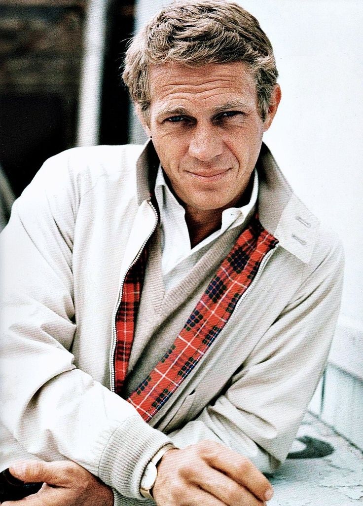 Steve McQueen--Posthumously, McQueen remains a popular star, and his estate limits the licensing of his image to avoid the commercial saturation experienced by other deceased celebrities. As of 2007, McQueen's estate entered the top 10 of highest-earning deceased celebrities.