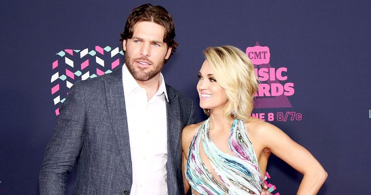 Carrie Underwoods Husband Mike Fisher Shuts Down Divorce Reports: Weve Never Been Better