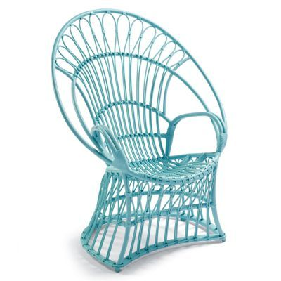 Mademoiselle Outdoor Chair