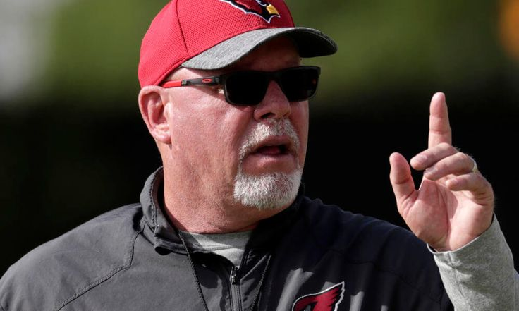 Bruce Arians cancer free after offseason health scare = While many people knew of two health issues — diverticulitis during the preseason and chest pains in November — that Arizona Cardinals head coach Bruce Ariansexperienced in 2016, there was another that has......
