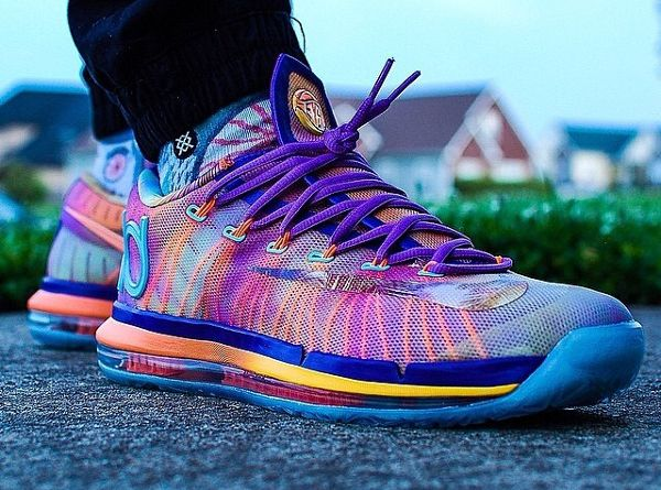 kd 6 elite shoes