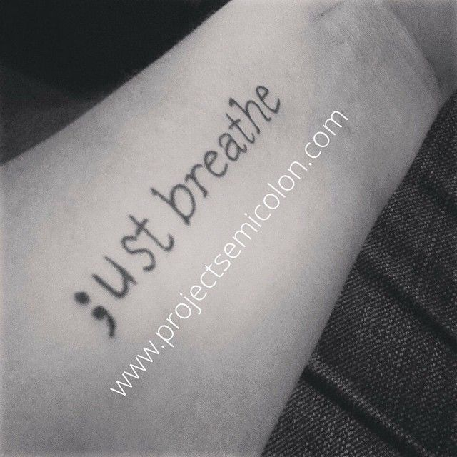 My Recovery Tattoo I Refuse To Sink I Wish To Fly: Top 25+ Best Depression Tattoo Ideas On Pinterest