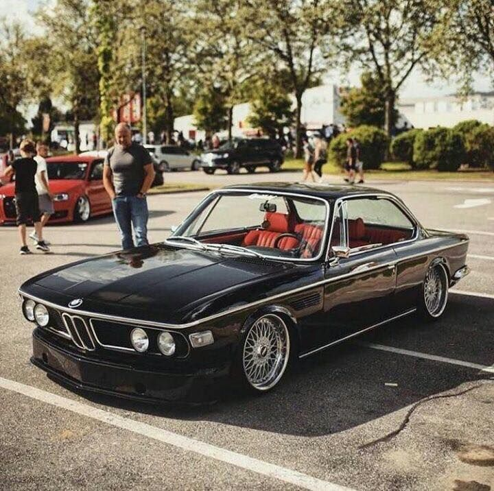 Bmw E9 3 0 Csi Posted By Gorillaonreddit Cars Motorcycles Bmw Classic Cars Bmw Vintage Bmw Classic