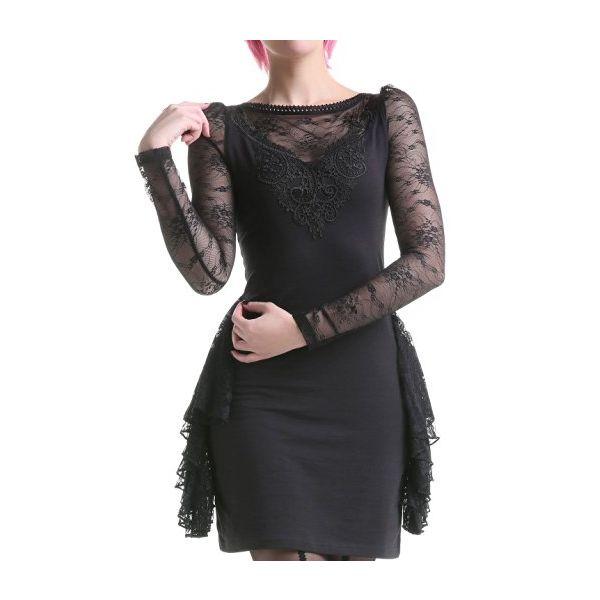 Summer lace dress a tinierme