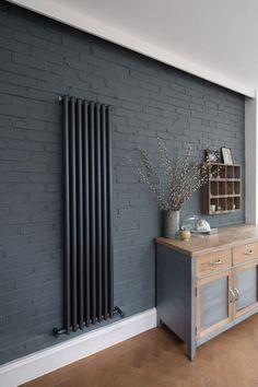 Cache radiateur : 6 façons d'intégrer le radiateur dans une décoration intérieur. - Marie Claire Maison