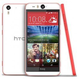 HTC Desire Eye features 13MP rear and front camera so take astonishing photos from both sides. This camera has built-in selfie tools for excellent editing.