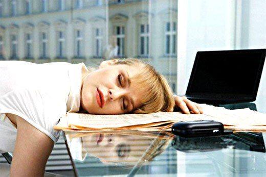 Эзотерика-инфо: Синдром хронической усталости. Повышаем иммунитет ...