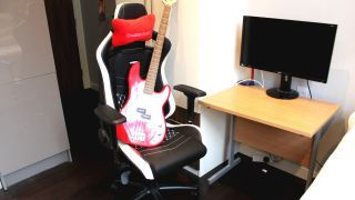 Best PC gaming chair: 5 best chairs to game in comfort