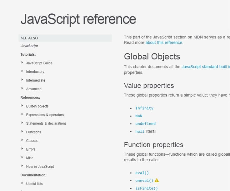 Best 25+ Javascript reference ideas on Pinterest Javascript - reference sheet examples