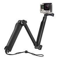 Monopod selfie wysięgnik 3-Way do GoPro SJCAM Xiaomi