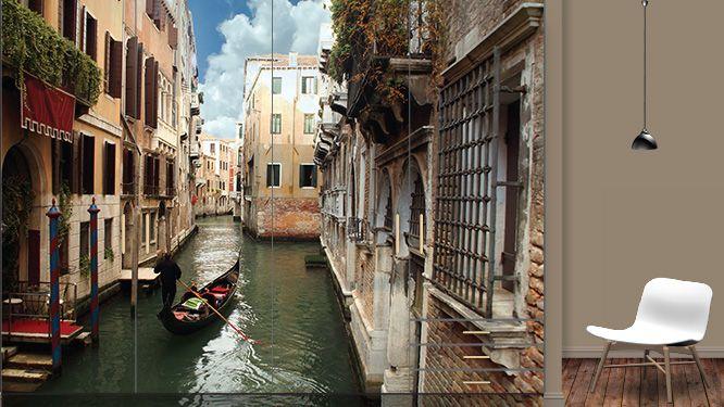 Νέα Αυτοκόλλητα Ντουλάπας από την Houseart - Venice, Italy