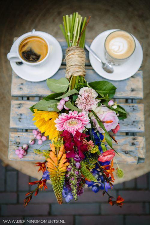 Tip: 4 x koffie drinken in Delft