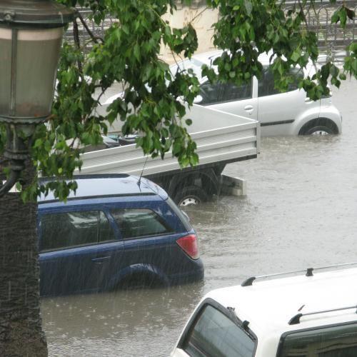 Montpellier : 316 interventions effectuées et des sauvetages sont en cours