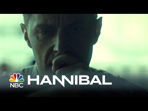 Hannibal Reveals the First Look at the Red Dragon in New Trailer (VIDEO) - Hannibal Community - TV.com