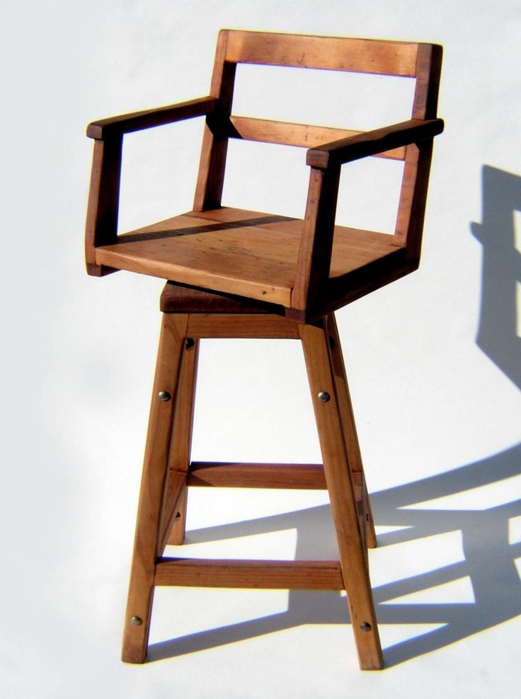 Redwood Captains Chair Bar Stool Wooden Stools Options Mature Swivel Seat 31 H & 67 best barstools images on Pinterest | Bar stool Counter stools ... islam-shia.org