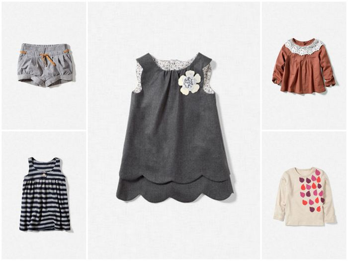 Baby Clothes Baby Kids Clothes Little Girl Outfits