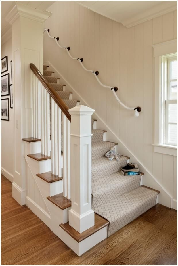 Beautiful Stair Railing Ideas PICTURES And DESIGNS #Stair #Railing #Ghazi Part 70