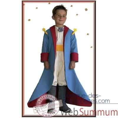 Ha...I would totally dress my kid up as this for Halloween...and then have to tell people who he was ALL night! Love Le Petit Prince!