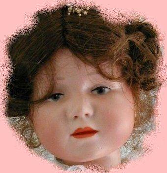 Porcelain Dolls for Sale - Marie K*R 101