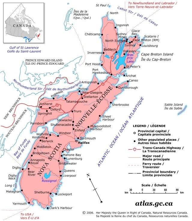 Best TravelCanadaNova ScotiaNS Province Images On - Us navy map mahone bay ns
