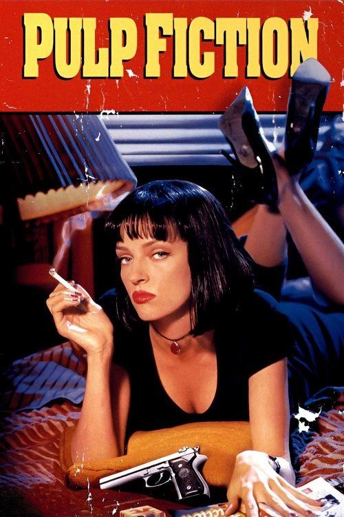 Pulp Fiction (1994) - Vidimovie.com - Watch Pulp Fiction (1994) Videos - Trailers Clips & Reviews #PulpFiction - http://ift.tt/28Wr01U