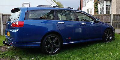 eBay: Honda Accord 2.4 Tourer Type-S 2003 Project Spare or Repairs #carparts #carrepair