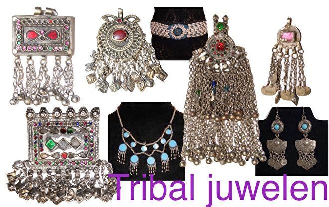 Tribal fusion gordels - belts | buikdanswinkel-webshop. Indian gypsy Bohemian fashion juwelen jewelry, pendanten