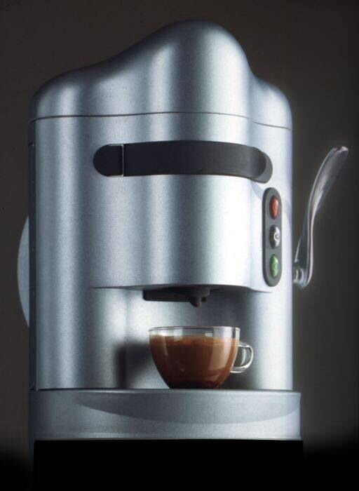 massimo coffee machine
