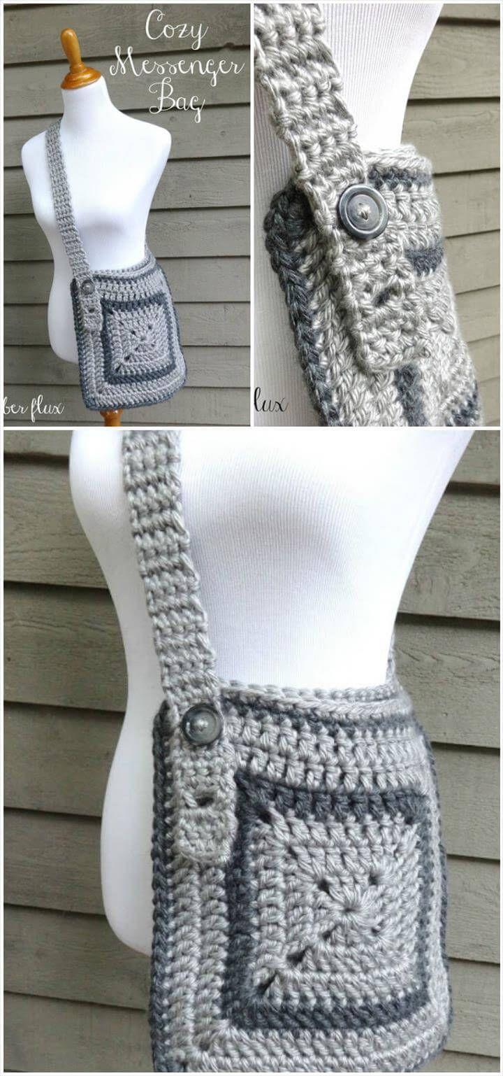 101 Free Crochet Patterns - Full Instructions for Beginners | 101 Crochet - Part 3