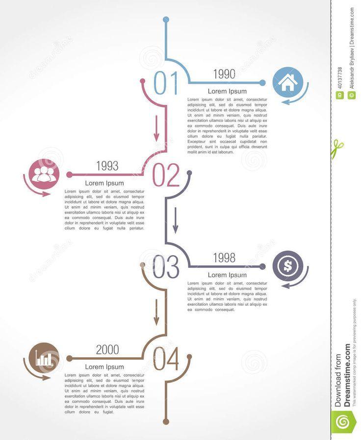 Chronologie Infographics Telecharger Parmi Plu Chronologie Graphism Infographics Parmi Plu Telech Zeitleiste Design Infografik Datenvisualisierung