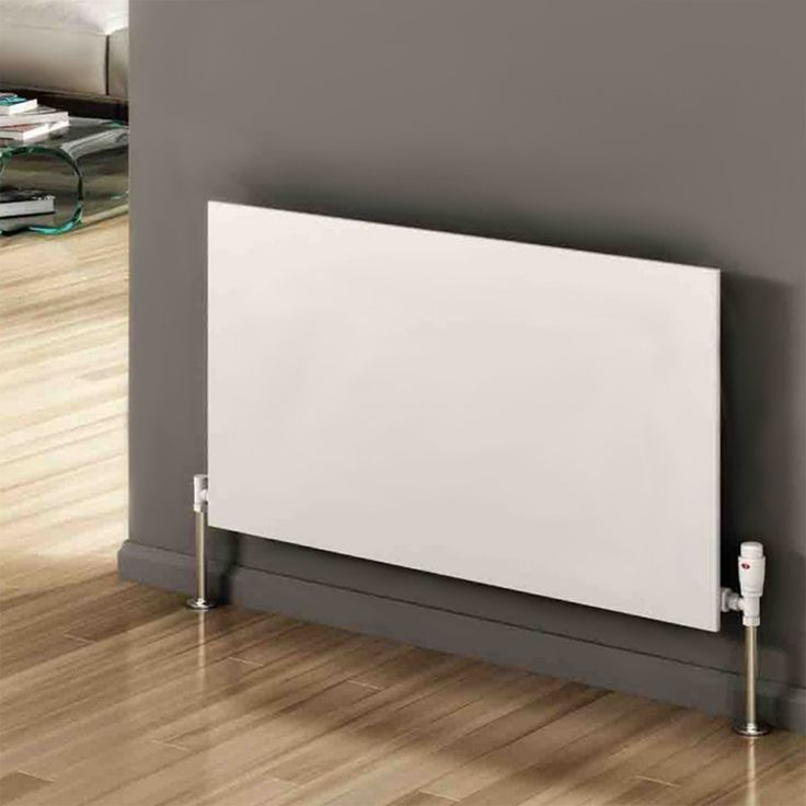 Complete your contemporary home with the simplistic elegance of the Reina Slimline. This central heating fuelled unit features cost effective performance ad durability. In fact, it's so durable that it comes with 5 years manufacturer guarantee! #hallwayradiators
