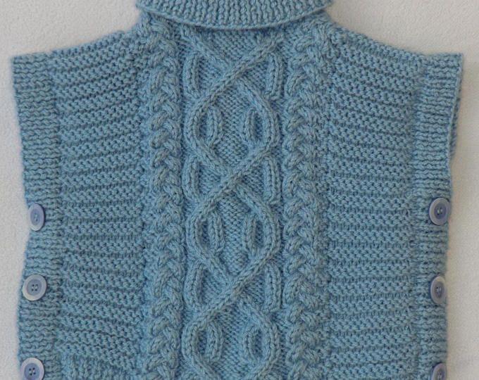 best 25 poncho laine ideas on pinterest poncho femme. Black Bedroom Furniture Sets. Home Design Ideas