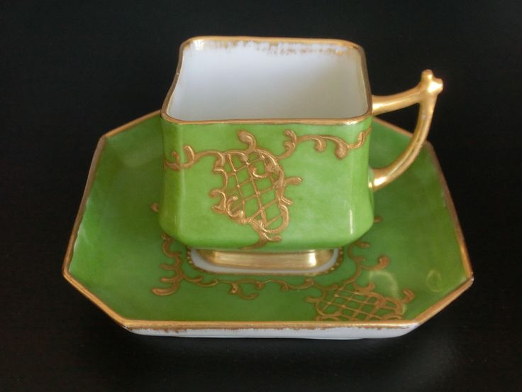 Limoges France 19th Century