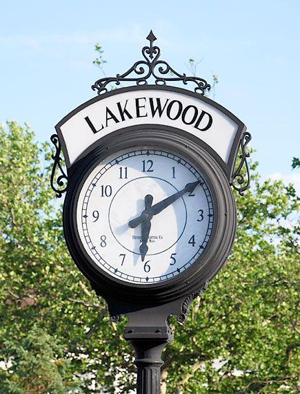 Lakewood NJ
