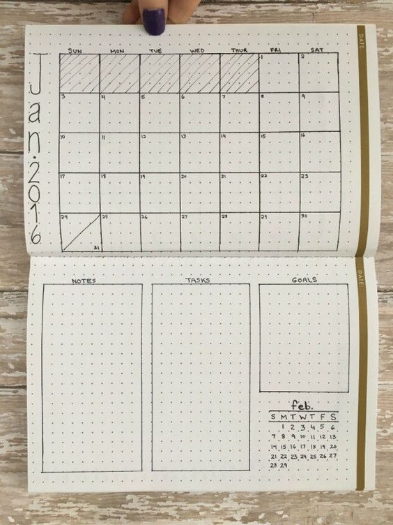 Create Your Prettiest Planner Ever: 47 Bullet Journal Ideas And Resources – Plum And Proper