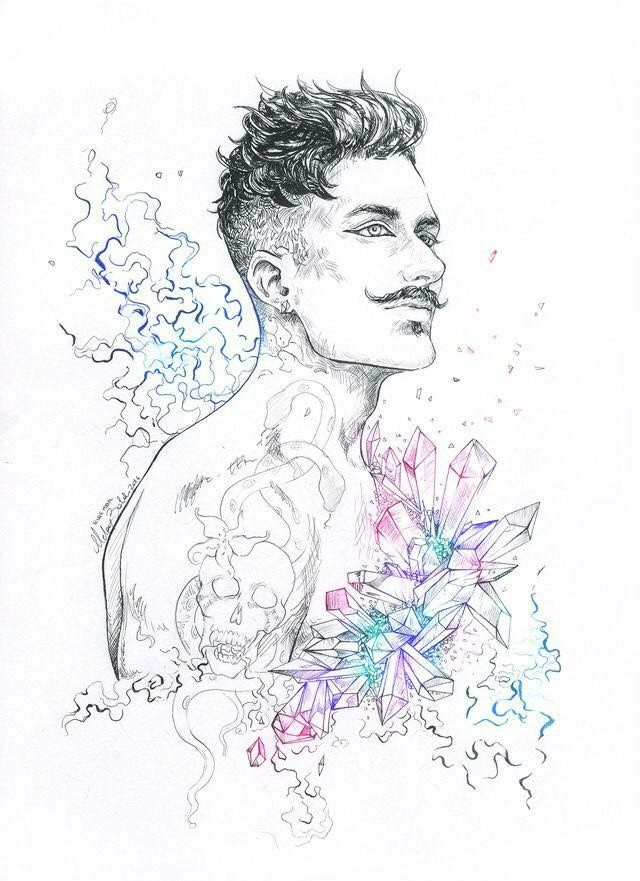 Dorian Pavus, Dragon Age: Inquisition. << Maker, this is beautiful! XD