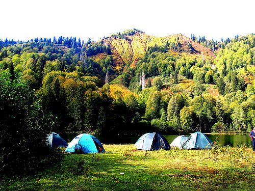 karagol borcka/artvın | karagol de kamp, sabahın ilk ışıklar… | Flickr