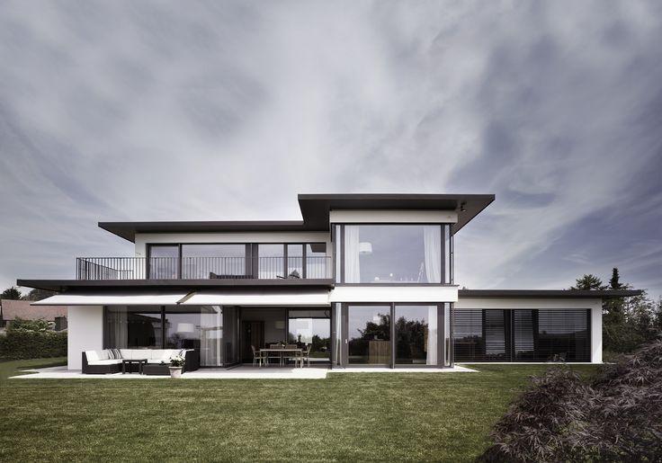 meier architekten Zürich › Objekt 235