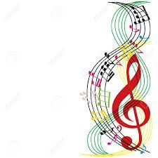 Resultado de imagem para fotos simbolos da musica