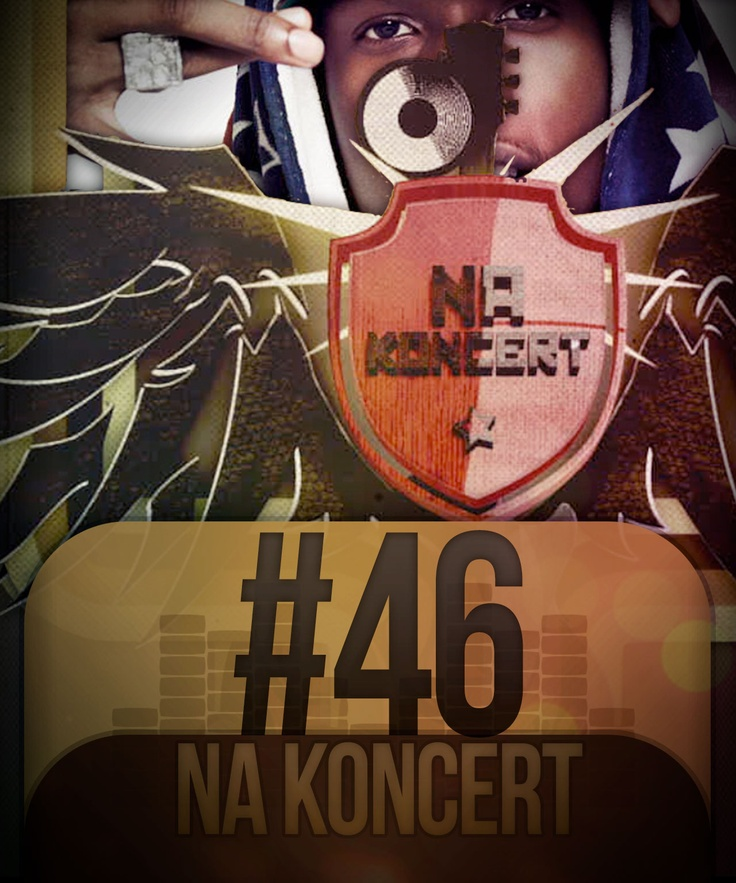 Na Koncert #46  http://www.orange.pl/kid,4002633990,id,4003268102,title,Na-koncert-odc-46,video.html