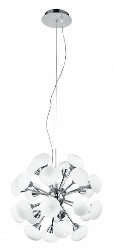 Prezzi e Sconti: #Ambiente i-jupiter/s24 lampadario sospeso a  ad Euro 512.84 in #Elettronica #Casa e cucina > illuminazione led