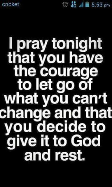 In Jesus Christ name Amen ❤
