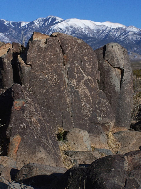Three Rivers Petroglyph Site by BLM New Mexico, via Flickr