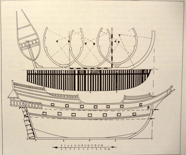 Spanish Galleon Plan Spanish Galleon Explore And