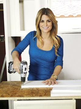 Alison Victoria from DIY Network's Kitchen Crashers answers reader questions in #hgtvmagazine http://www.hgtv.com/kitchens/qa-with-kitchen-crasher-alison-victoria/index.html?soc=pinterest