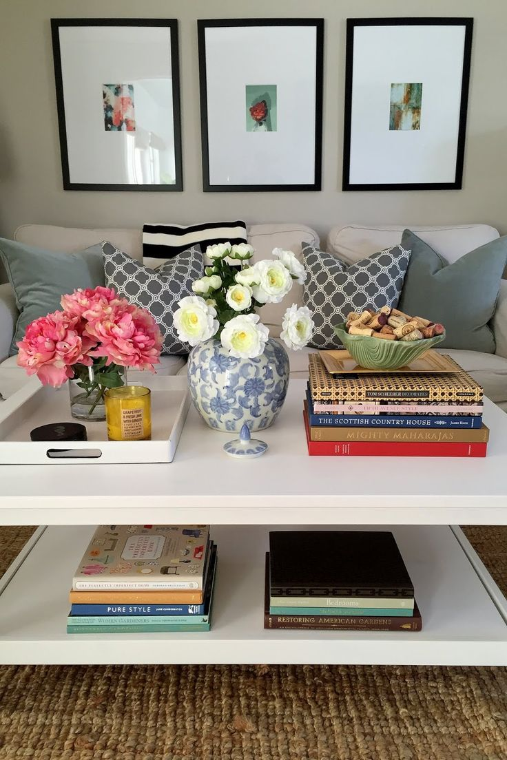 Coffee Table Styling Endearing 107 Best Project Design Coffee Table Styling Images On Pinterest Inspiration Design