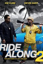 Ride Along 2 (2016) As his wedding day approaches, Ben heads to Miami with his soon-to-be brother-in-law James to bring down a drug dealer who's supplying the dealers of Atlanta with product.